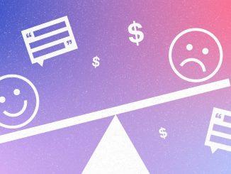 درک شما از مشتری و نیازهای مشتری چقدر است