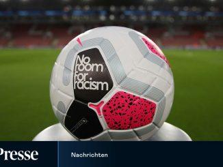 سوگیریهای نژادپرستانه در میان طرفداران فوتبال