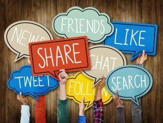 رسانههای اجتماعی و بازاریابی