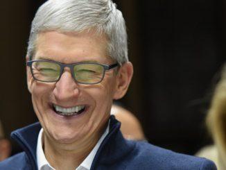 اپل، اولین شرکت 2 تریلیون دلاری آمریکا