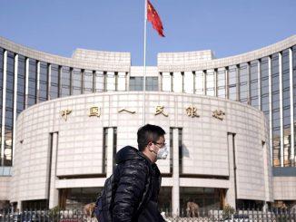 بانکهای مرکزی و پول دیجیتال