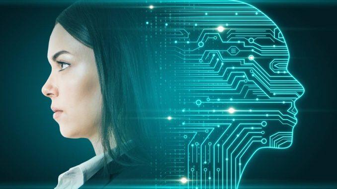 مشاغل آینده با هوش مصنوعی