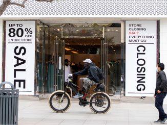 سرعت گرفتن روند تعطیلی کسبوکارهای کوچک در آمریکا