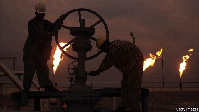 گاز طبیعی ازبکستان به بنزین و پلاستیک تبدیل میشود