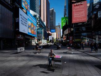 نیویورک با بحران گردشگری مواجه شده است