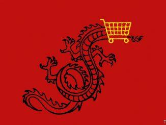 انقلاب چینی در تجارت الکترونیک دنیا