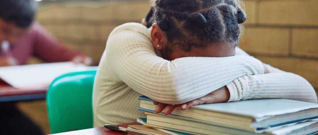 تقریبا همه جوانان سیاهپوست در بریتانیا، نژادپرستی در مدرسه را تجربه کردهاند