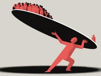 پاندمی کرونا و افزایش شکاف ثروت