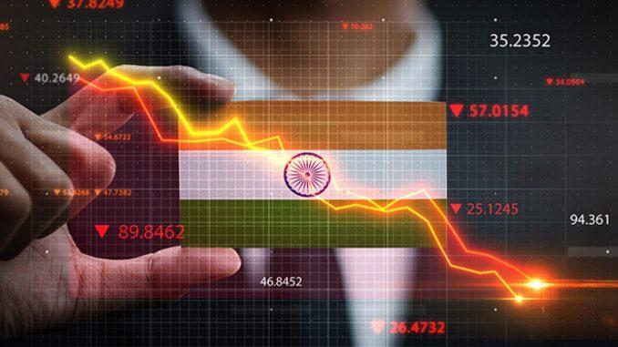 آسیب شدید اقتصاد هند از طولانی شدن کرونا