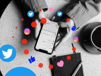 افراد بیشفعال در شبکههای اجتماعی، کارهای خود را فراموش میکنند