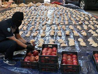 قرص روانگردان کپتاگون، منبع درآمد غیررسمی سوریه
