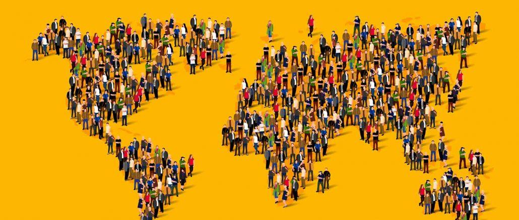 واقعیتهایی جالب در مورد جمعیت دنیا