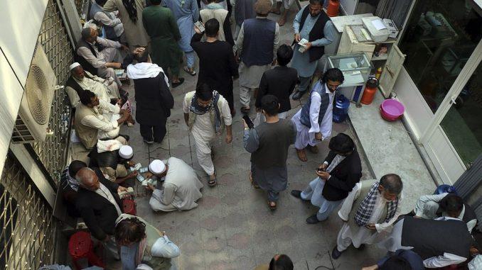 آینده سخت کسبوکارها با وضعیت فعلی اقتصاد افغانستان