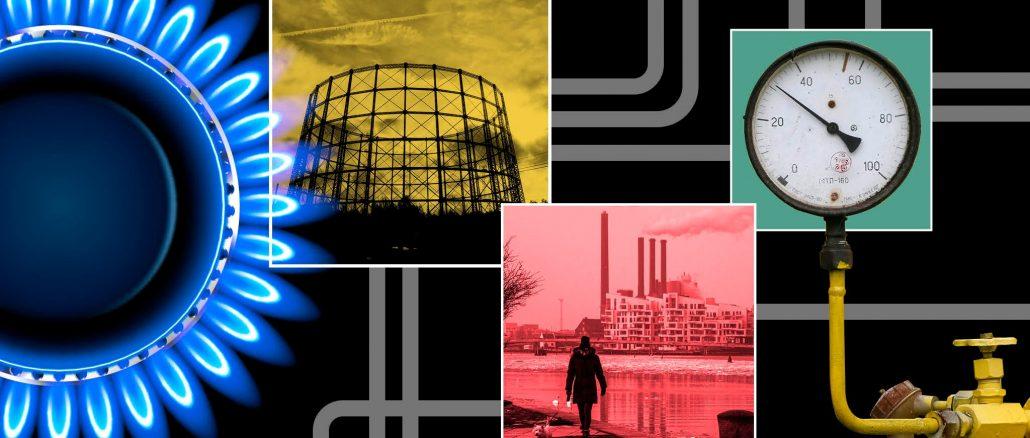پنج نکته که باید در مورد بحران انرژی اروپا بدانیم