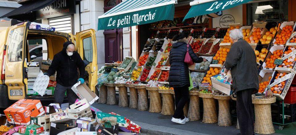 بستهبندی پلاستیکی در فرانسه، ممنوع شد